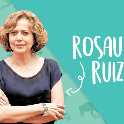 La Ciencia es Femenina y Rosaura Ruiz lo Sabe